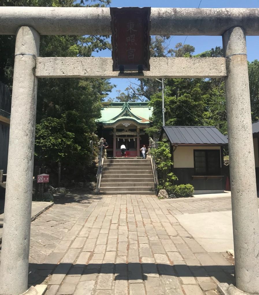 元城町東照宮 (2)